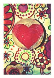 5. Srce od leda by retrohippiesummer