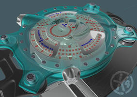 K4ICY Boiler Watch Concept (transparent) by MikeK4ICY