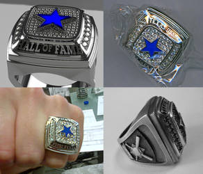 Ring Production by MikeK4ICY
