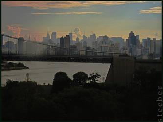 New York New York by steeber