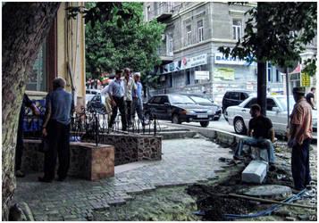 Baku Corner by steeber