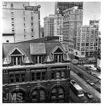 Kuhns Building NE View 1977 by steeber