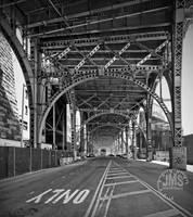 Riverside Viaduct by steeber