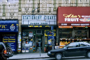 Cigar Store by steeber