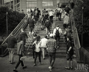 Stairclimbers by steeber
