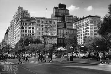 Union Square West by steeber