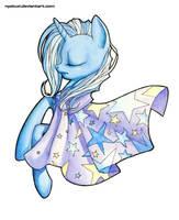 Trixie by Nyatuxi