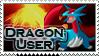 Stamp- Dragon User by LtJJFalcon
