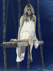 Moonlight Shadow by ElenaR