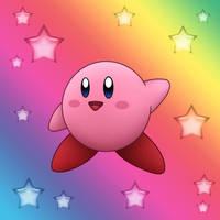 Kirby by Humble-Novice