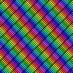 Flash Pattern by Humble-Novice