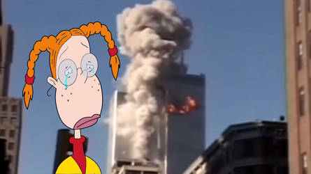 Eliza Thornberry Remembers 9-11 by mrentertainment