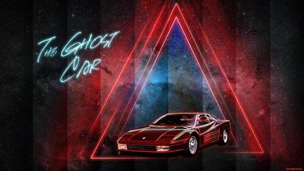 The Ghost Car by CNunes