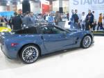 Corvette ZR1 by SleekHusky