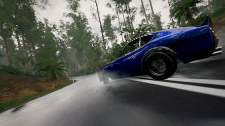 Forza Horizon 3: Breakneck by SleekHusky