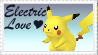 SSBB Pikachu Stamp by crafty-manx
