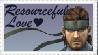 SSBB Snake Stamp by crafty-manx