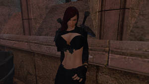 [Release] Katarina Meshmod (League) for Gmod by detreter