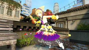 [Release] Toyosatomimi no Miko Garrysmod by detreter