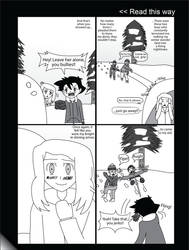 Pocket Monsters Legacy XYZ: Remnants page 3 by GrenadeMan1