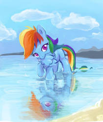 Reflection Practice by GSphere