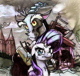 Discord Rarity Epic 2 by GSphere