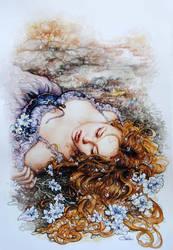 Lorraine by arantzasestayo