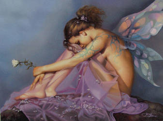 Fairy by arantzasestayo
