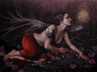 Eden by arantzasestayo