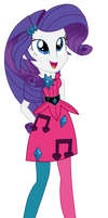 Rarity by MixiePie