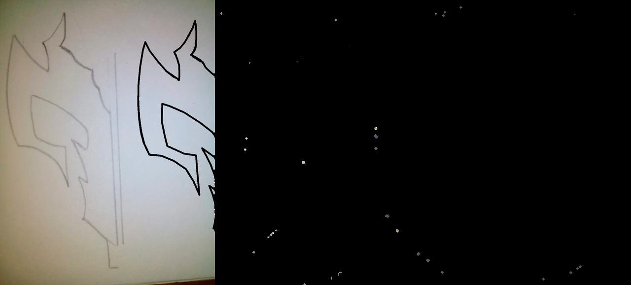 Evolucion - Simbolo del Dragon Negro by hola9811
