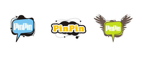 Logotypes by dblg