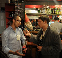 Paris Official devMEET 2012-6 by Yousry-Aref