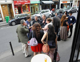 Paris Official devMEET 2012-17 by Yousry-Aref