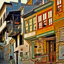 Around Kavala by Yousry-Aref