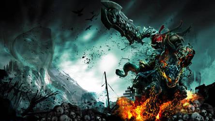 apocalypse by JanusAvon