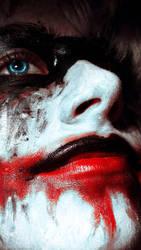 Harley Quinn: Dark Knight VII by viridis-somnio