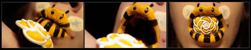 Pollination by viridis-somnio
