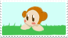 Waddle Dee Stamp by WonkyDogs