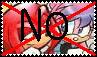 Anti-Knuxsu stamp by AllytheWolffy98