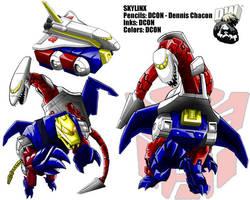 Skylinx by DCON