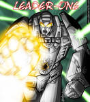 Leader One by DCON