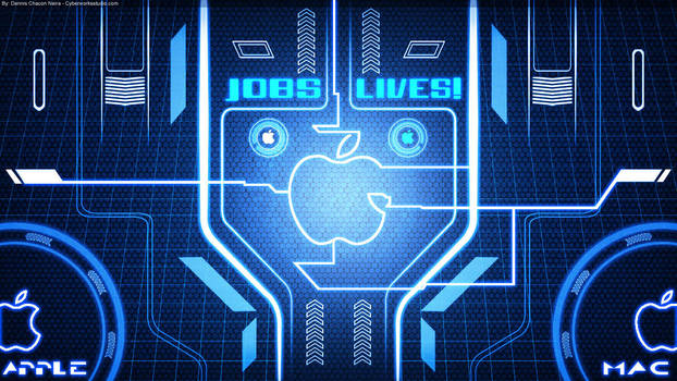 Jobs Lives by DCON