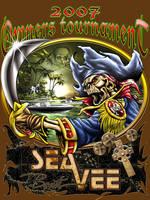 07 SeaVee shirt Design by DCON