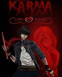 cover art by hagencalacin