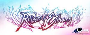 Raiders of Elduurn Title by Peter-CaliferGames