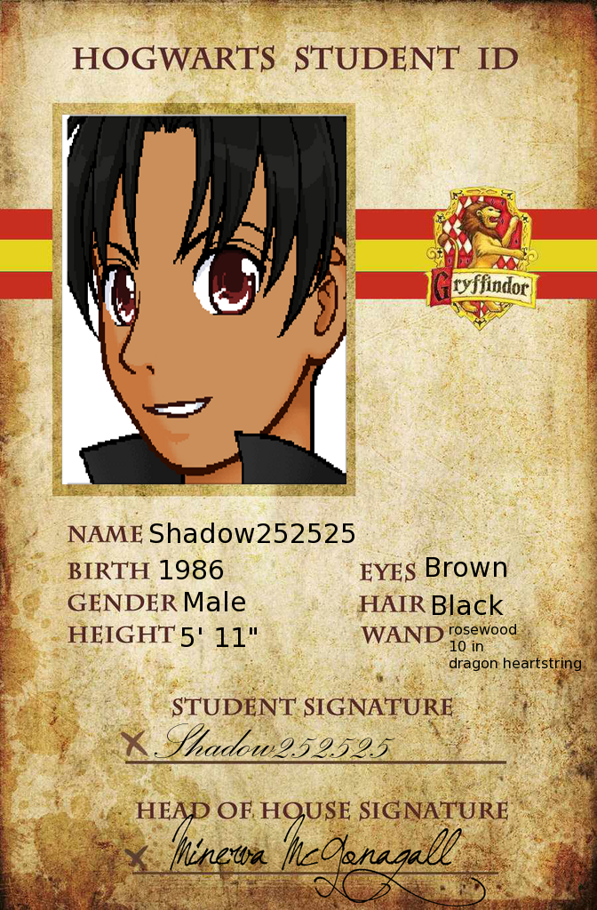 Shadow252525's Profile Picture