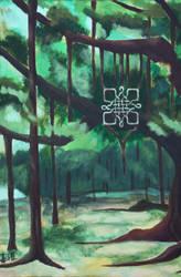 Enchanted Banyan 1 by RebexTrip