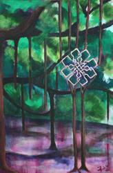 Enchanted Banyan 3 by RebexTrip