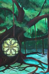 Enchanted Banyan 2 by RebexTrip